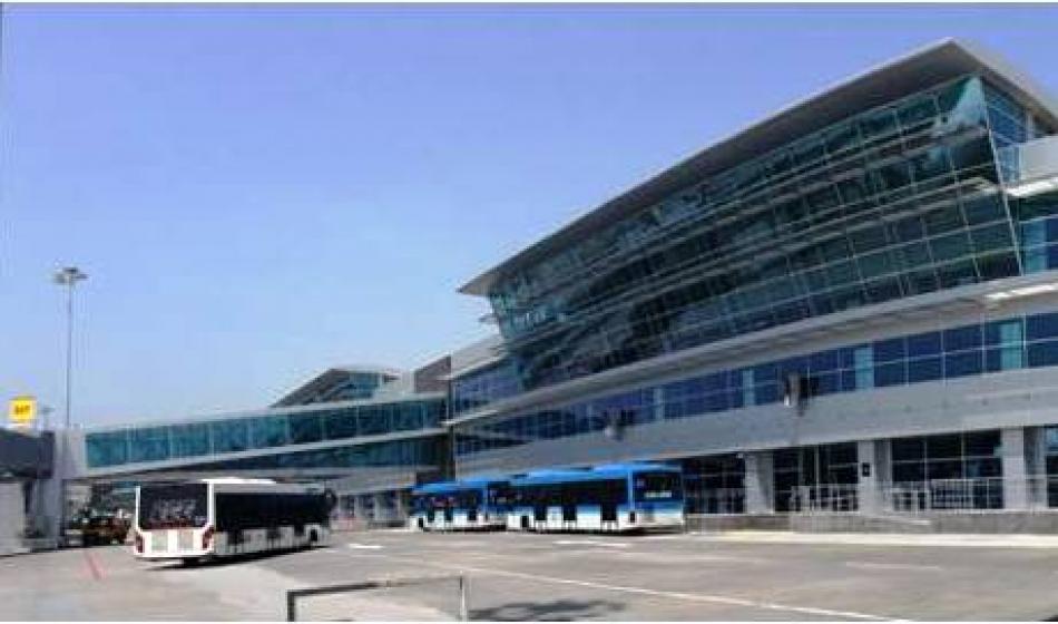 Atatürk Havalimanı İlave Dış Hatlar Terminali Gelişimi-3 Projesi