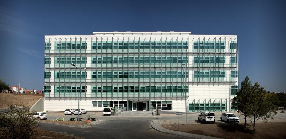 BSH Yönetim Binası