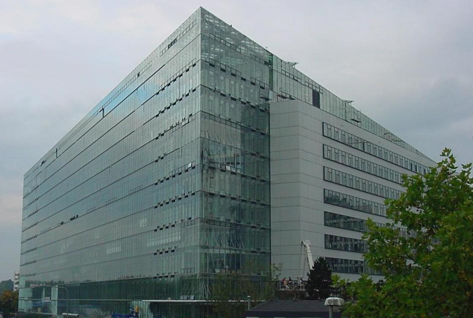 Hochtief Prisma İş Merkezi