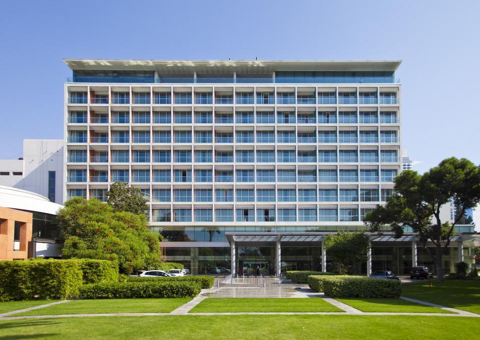 İzmir Büyük Efes Hotel