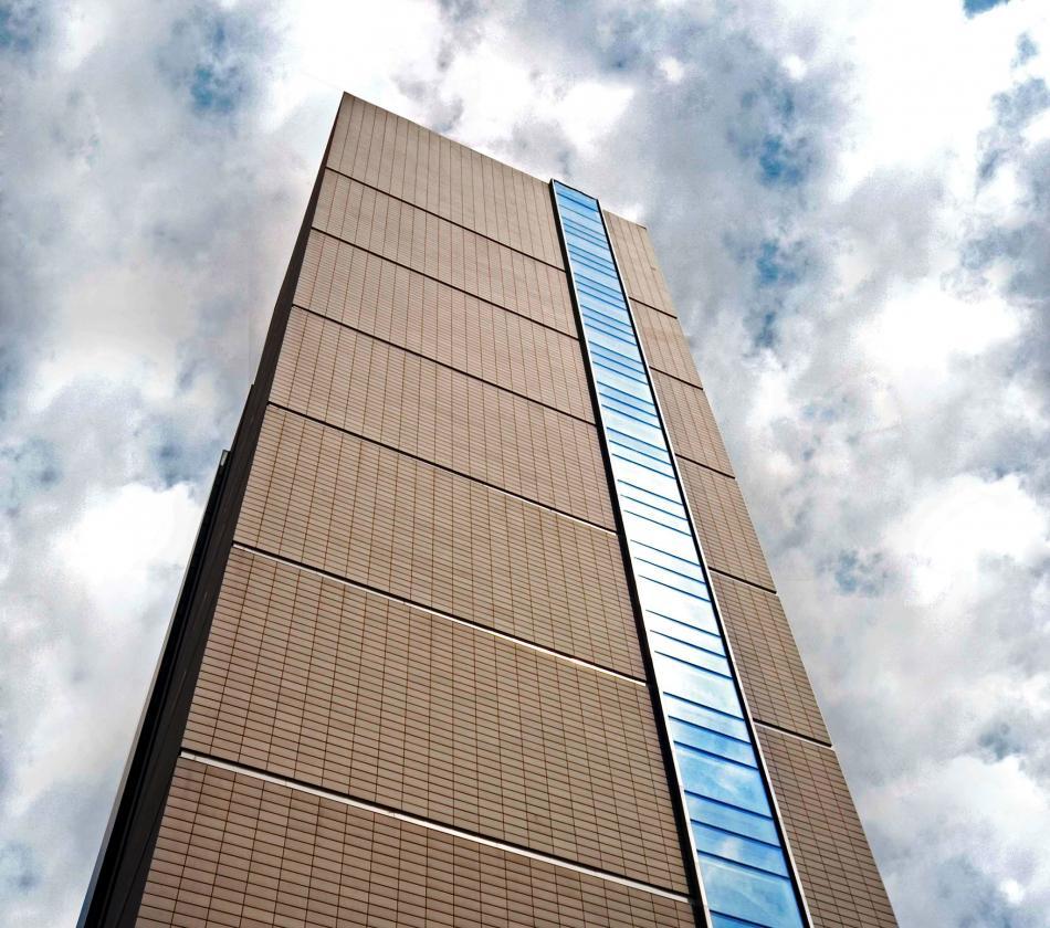 Koluman Holding Yönetim Binası