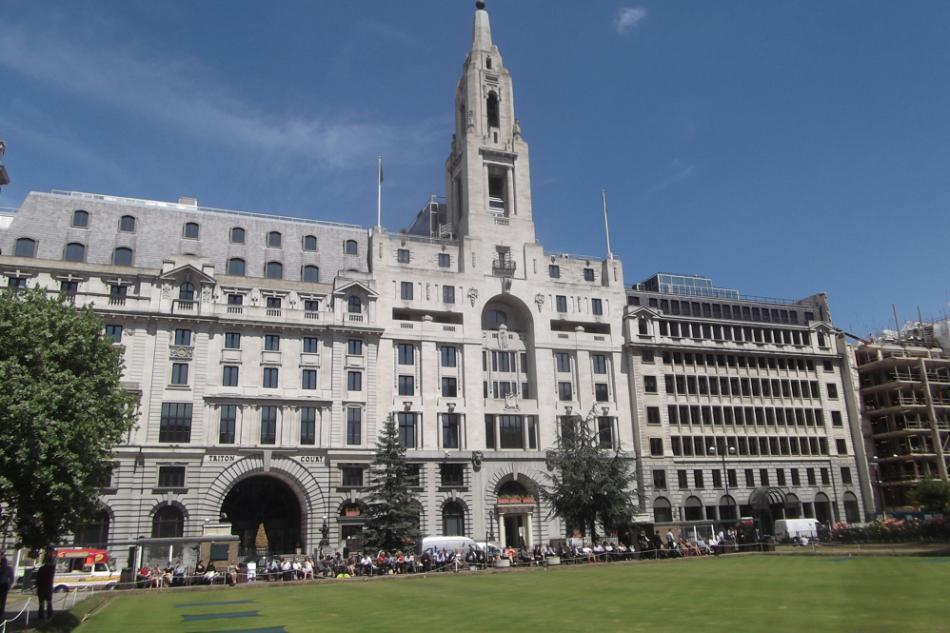 Royal London House