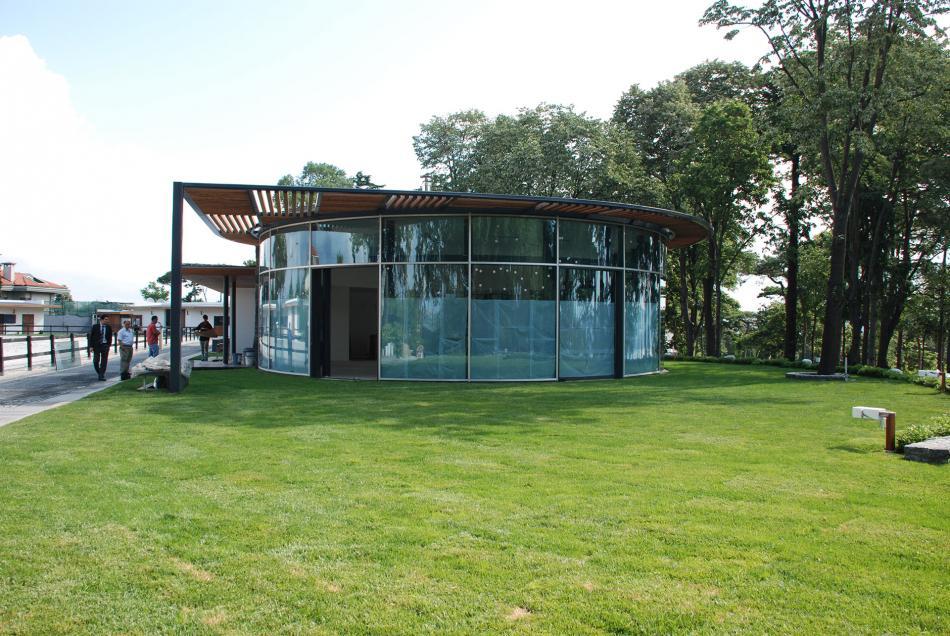 Sevil Sabancı House