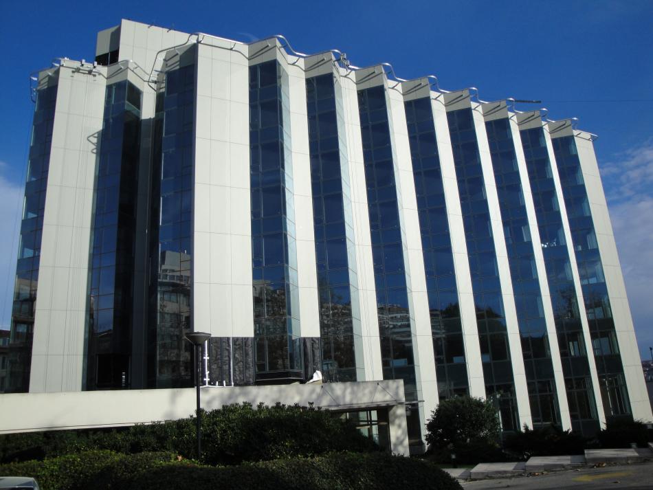 Swiss Otel Renovasyon Projesi