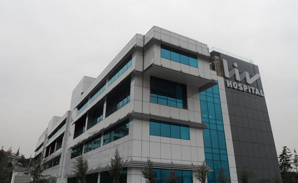 Ulus LIV Hastanesi