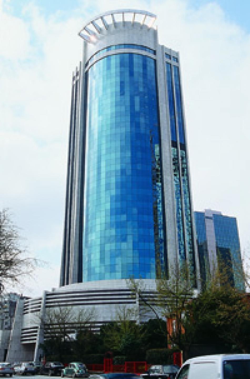 Yapı Kredi Plaza D Blok