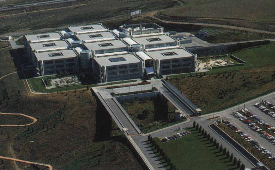 YKB Operasyon Merkezi
